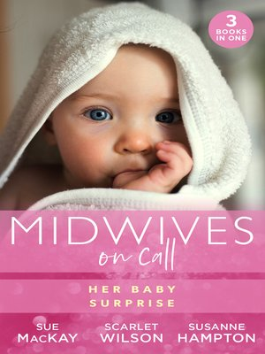 cover image of Midwives On Call